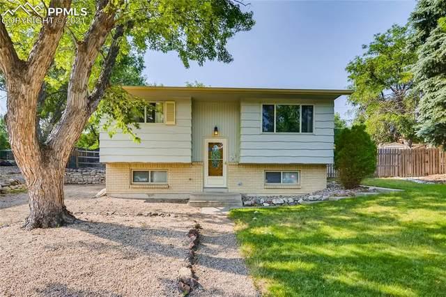 4017 Wakely Drive, Colorado Springs, CO 80909 (#5065545) :: Venterra Real Estate LLC