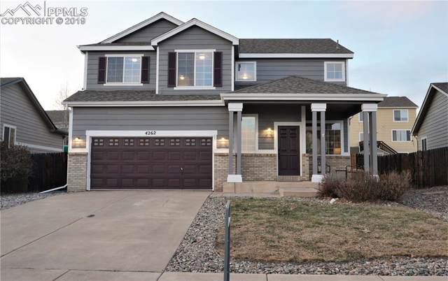 4262 Knollvale Drive, Colorado Springs, CO 80922 (#5066176) :: The Peak Properties Group