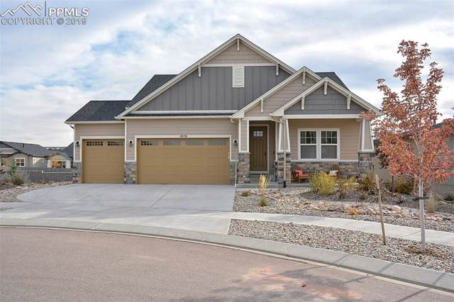 11626 Spectacular Bid Circle, Colorado Springs, CO 80921 (#5067168) :: Action Team Realty