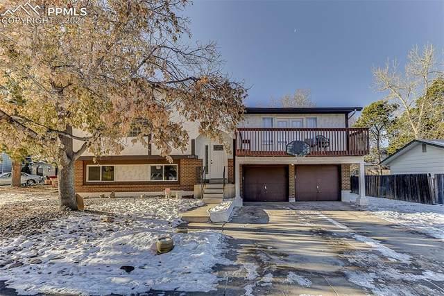 4135 Hollow Road, Colorado Springs, CO 80917 (#5068501) :: Venterra Real Estate LLC