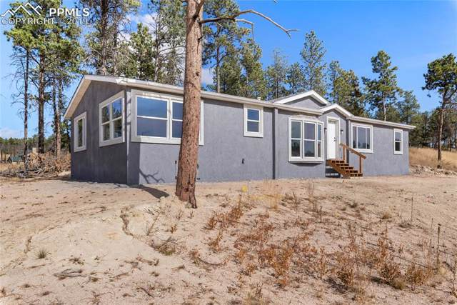 13160 Stanley Street, Colorado Springs, CO 80908 (#5068660) :: The Treasure Davis Team