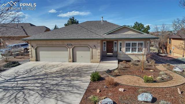 4976 Mount Union Court, Colorado Springs, CO 80918 (#5068870) :: 8z Real Estate