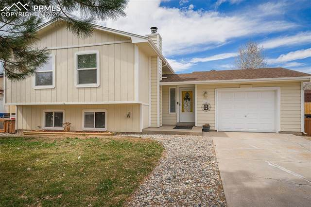 1020 Drury Lane, Colorado Springs, CO 80911 (#5069398) :: The Kibler Group