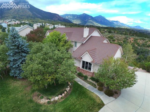 3310 W Woodmen Road, Colorado Springs, CO 80919 (#5071294) :: The Hunstiger Team