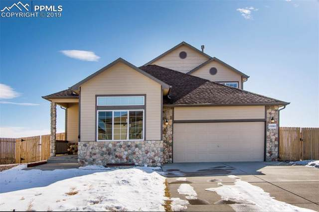 13161 River Falls Terrace, Peyton, CO 80831 (#5071929) :: The Treasure Davis Team