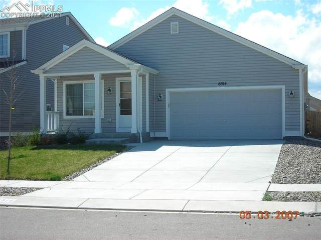 6514 Fowler Drive, Colorado Springs, CO 80923 (#5072681) :: Tommy Daly Home Team