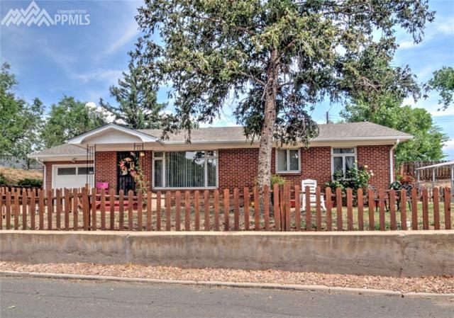 614 Hilltop Drive, Colorado Springs, CO 80905 (#5072735) :: Fisk Team, RE/MAX Properties, Inc.