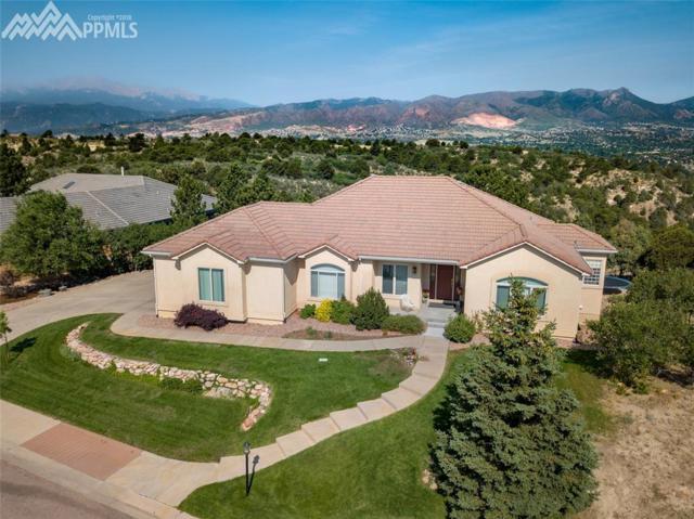 5550 Butler Court, Colorado Springs, CO 80918 (#5073174) :: Action Team Realty