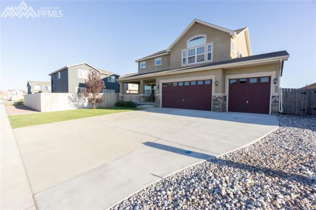 10441 Abrams Drive, Colorado Springs, CO 80925 (#5073275) :: 8z Real Estate
