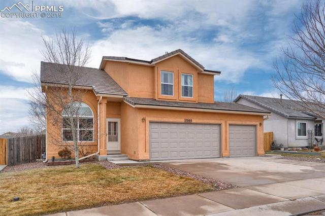 7505 Lake Avenue, Fountain, CO 80817 (#5073398) :: Fisk Team, RE/MAX Properties, Inc.