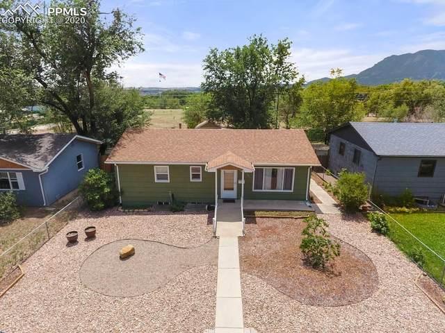 1531 Fountain Street, Colorado Springs, CO 80910 (#5074427) :: CC Signature Group