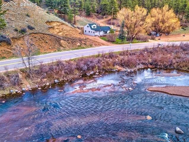 2230 S Platte River Road, Sedalia, CO 80135 (#5076922) :: The Artisan Group at Keller Williams Premier Realty
