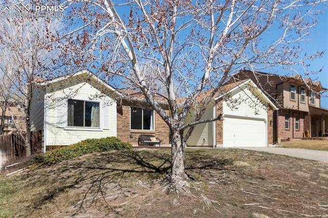 910 Hubbell Drive, Colorado Springs, CO 80911 (#5077073) :: Finch & Gable Real Estate Co.