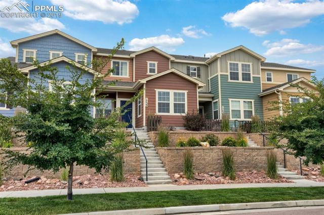 1739 Portland Gold Drive, Colorado Springs, CO 80905 (#5080538) :: Tommy Daly Home Team