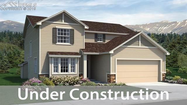 8235 Ryegate Way, Colorado Springs, CO 80908 (#5081716) :: 8z Real Estate