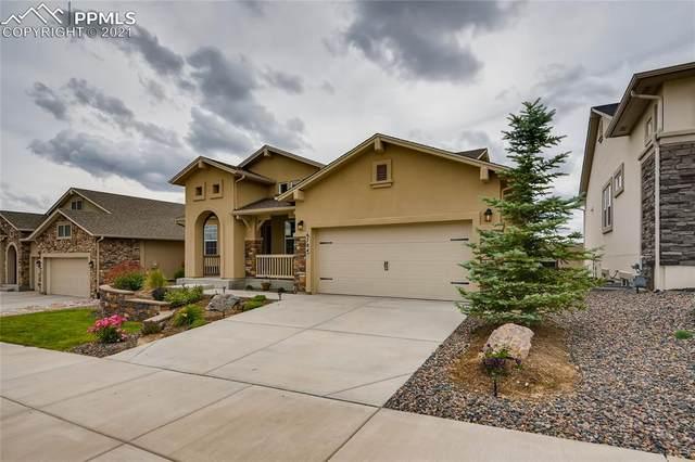 6784 Dancing Wind Drive, Colorado Springs, CO 80923 (#5082169) :: Action Team Realty