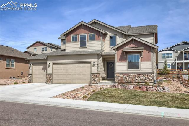 3172 Waterfront Drive, Monument, CO 80132 (#5083421) :: Harling Real Estate