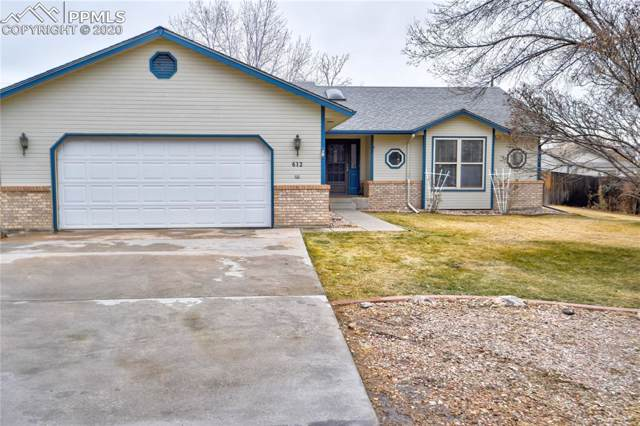 612 N Raynolds Avenue, Canon City, CO 81212 (#5083425) :: Colorado Home Finder Realty