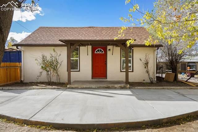 531 Cactus Street, Pueblo, CO 81005 (#5085444) :: The Treasure Davis Team | eXp Realty