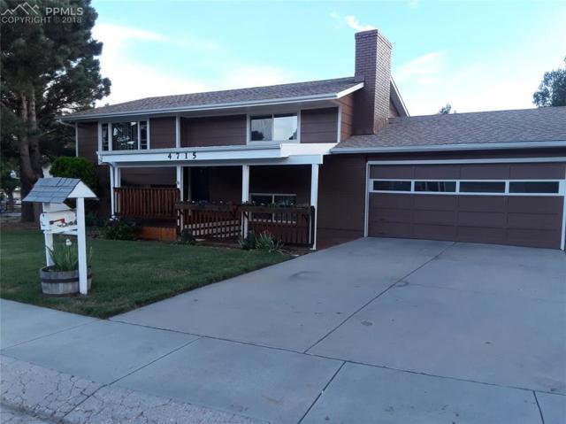 4715 Shadowglen Drive, Colorado Springs, CO 80918 (#5086961) :: The Hunstiger Team
