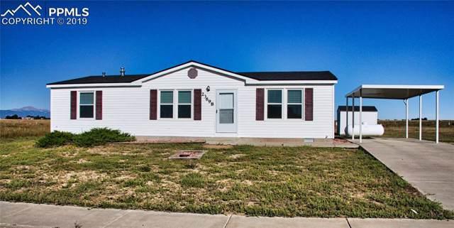 23698 Redtail Drive, Colorado Springs, CO 80928 (#5088313) :: The Peak Properties Group
