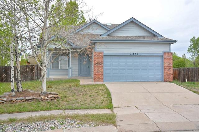 4850 Findon Place, Colorado Springs, CO 80922 (#5090274) :: The Kibler Group