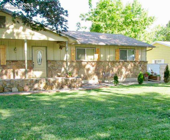 490 19th Street, Canon City, CO 81212 (#5092559) :: Tommy Daly Home Team