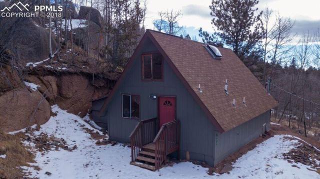 472 Grey Eagle Drive, Cripple Creek, CO 80813 (#5092774) :: Harling Real Estate