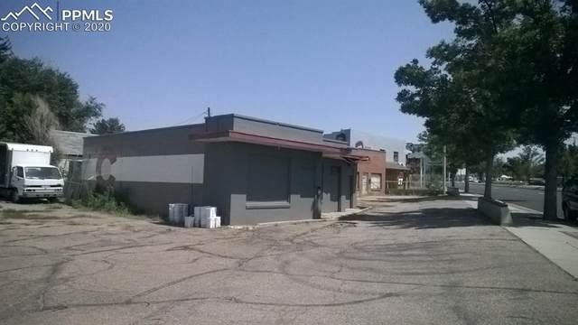 2360 E Platte Avenue, Colorado Springs, CO 80909 (#5093330) :: Venterra Real Estate LLC