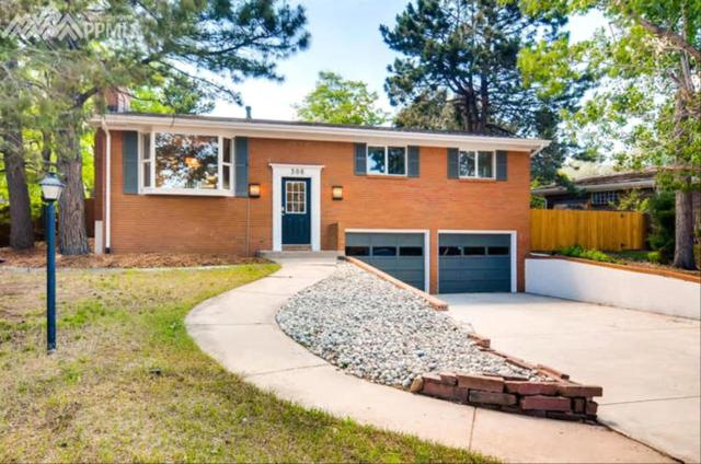 506 Orion Drive, Colorado Springs, CO 80906 (#5094356) :: Action Team Realty
