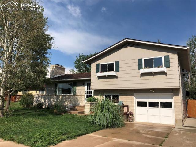 1107 Wynkoop Drive, Colorado Springs, CO 80909 (#5094413) :: Jason Daniels & Associates at RE/MAX Millennium