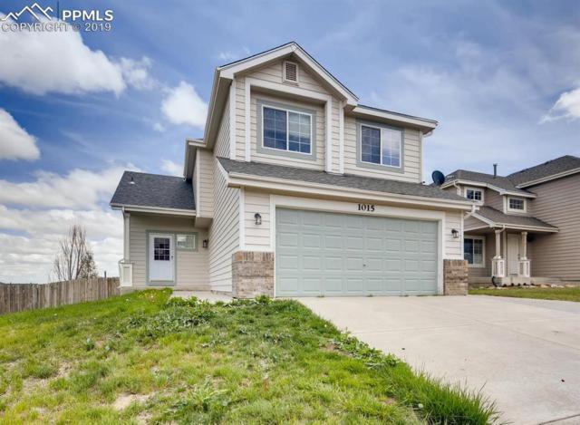 1015 Winebrook Way, Fountain, CO 80817 (#5095446) :: Venterra Real Estate LLC