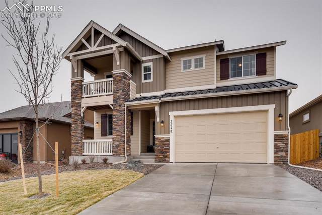2528 Hannah Ridge Drive, Colorado Springs, CO 80922 (#5097028) :: Perfect Properties powered by HomeTrackR