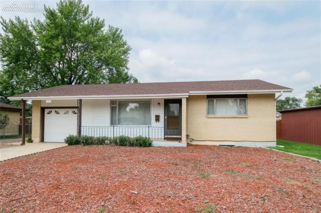 144 Ely Street, Colorado Springs, CO 80911 (#5097687) :: 8z Real Estate