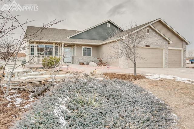 8662 Bohleen Road, Peyton, CO 80831 (#5098235) :: The Dunfee Group - Keller Williams Partners Realty