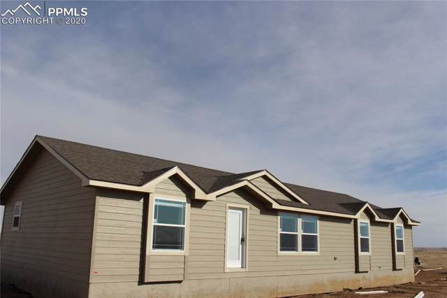 30168 Lonesome Dove Lane, Calhan, CO 80808 (#5098625) :: CC Signature Group