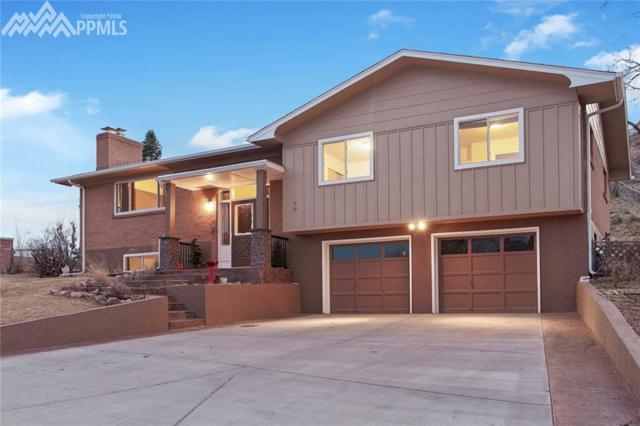 1005 Sun Drive, Colorado Springs, CO 80905 (#5101962) :: Action Team Realty