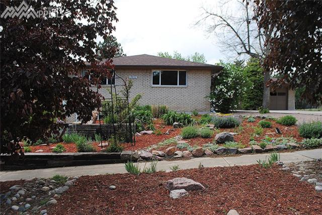 2016 Condor Street, Colorado Springs, CO 80909 (#5105212) :: The Peak Properties Group