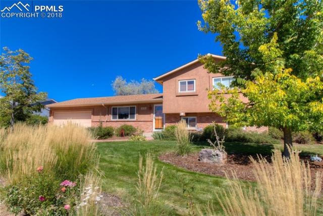 4720 Shadowglen Drive, Colorado Springs, CO 80918 (#5106982) :: Venterra Real Estate LLC