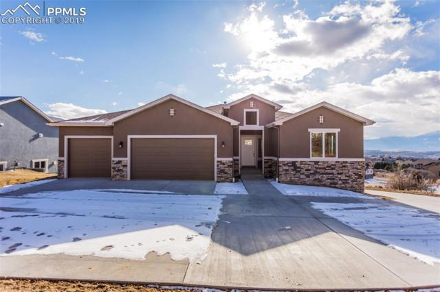 4592 Cedarmere Drive, Colorado Springs, CO 80918 (#5107042) :: The Treasure Davis Team