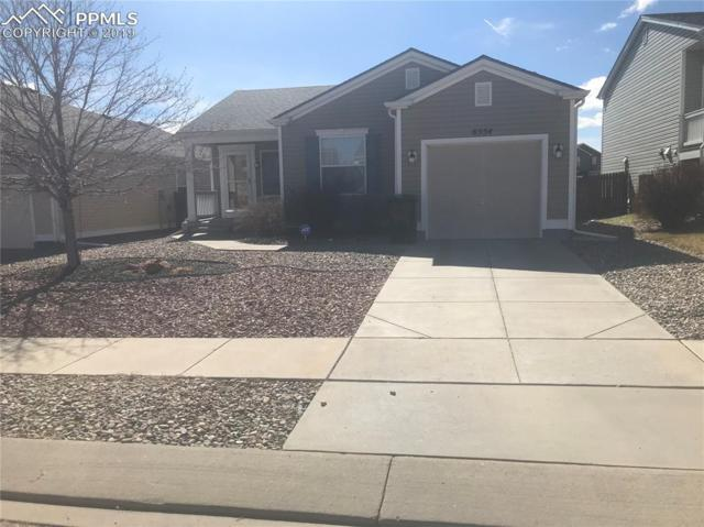 6544 Harvey Lane, Colorado Springs, CO 80923 (#5108538) :: Perfect Properties powered by HomeTrackR