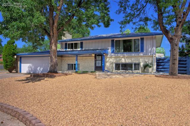 553 Potter Drive, Colorado Springs, CO 80909 (#5108623) :: RE/MAX Advantage