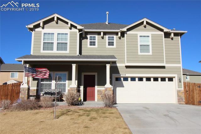 9554 Sand Myrtle Drive, Colorado Springs, CO 80925 (#5108689) :: The Kibler Group