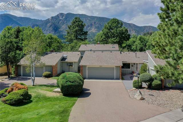 3575 Clubheights Drive, Colorado Springs, CO 80906 (#5109288) :: CC Signature Group
