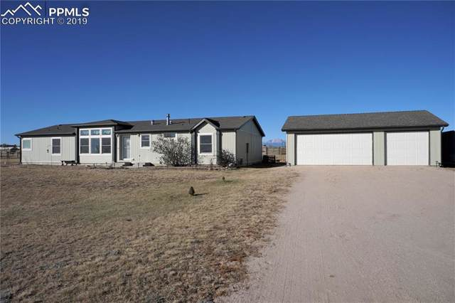 7456 Pfost Drive, Peyton, CO 80831 (#5113071) :: Colorado Home Finder Realty