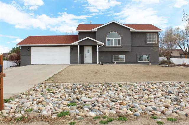 304 W Casper Drive, Pueblo West, CO 81007 (#5117384) :: Action Team Realty