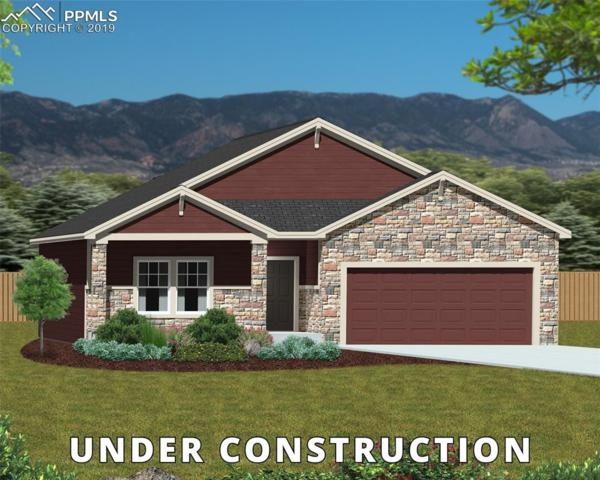 8277 Lodge Grass Way, Colorado Springs, CO 80908 (#5119051) :: The Treasure Davis Team