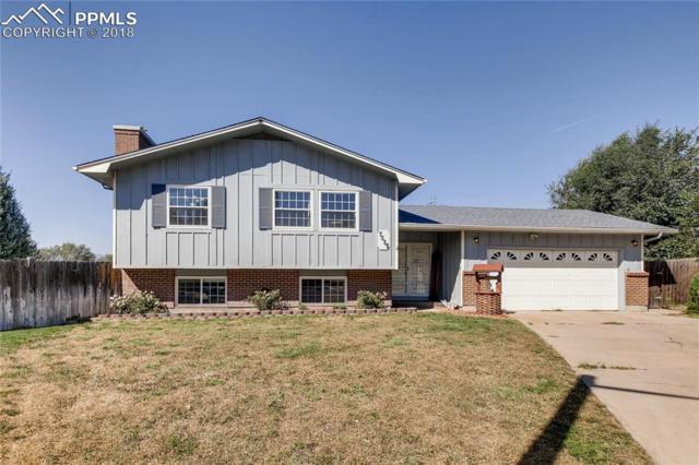 7336 Franconia Drive, Fountain, CO 80817 (#5119241) :: 8z Real Estate