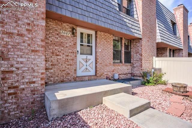 2067 Sussex Lane, Colorado Springs, CO 80909 (#5119723) :: 8z Real Estate