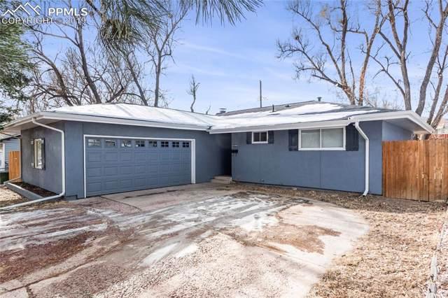 816 S Circle Drive, Colorado Springs, CO 80910 (#5120688) :: 8z Real Estate